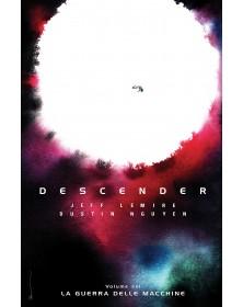 Descender 6: La guerra...