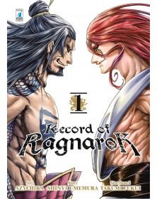 Record of Ragnarok 1