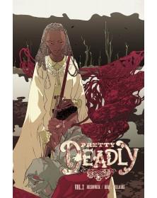 Pretty deadly 2