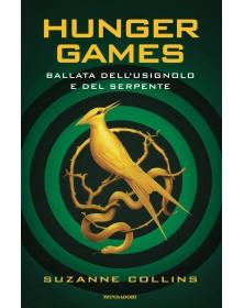 HUNGER GAMES - Ballata...
