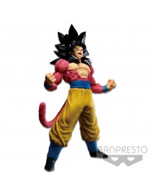 Banpresto - Dragon Ball GT...