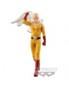 Banpresto - One-Punch Man -...