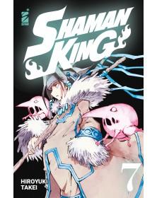 Shaman King Final edition 7