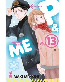 P&me - Policeman And Me 13