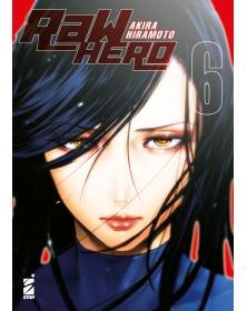 Raw Hero 6