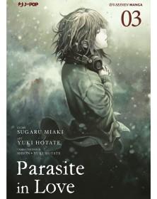 Parasite in love 3