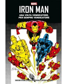 Iron Man di Dennis O'Neil...