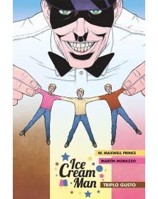 The Ice Cream Man 2: Triplo...