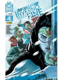 Justice League: Inverno...