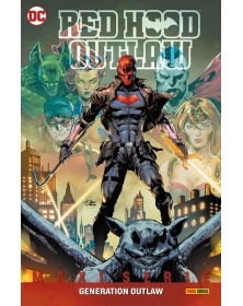 Red Hood: Outlaw -...