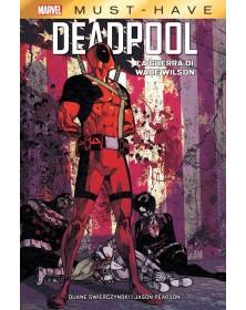 Deadpool: La guerra di Wade...