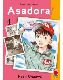 Asadora! 4