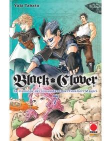 Black Clover 7 - Prima...