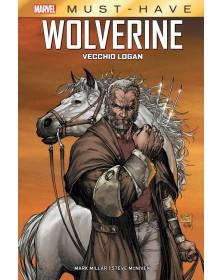 Wolverine: Vecchio Logan -...