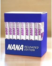Nana Mobile book - Reloaded...