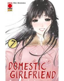 Domestic Girlfriend 7 -...