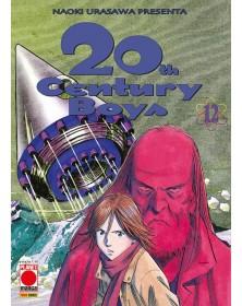 20th Century Boys 12 -...
