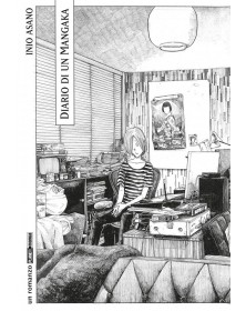 Inio Asano: Diario Di Un...