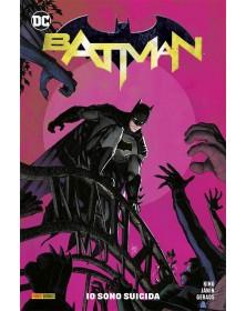 Batman 2: Io sono suicida