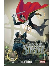 Doctor Strange: Il Debito
