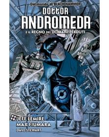 Dottor Andromeda e il Regno...