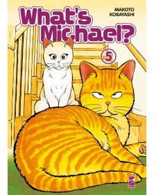 What's michael? Miao edition 5