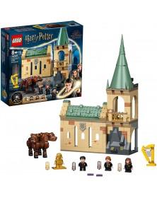 LEGO Harry Potter (76387) -...