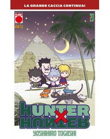 Hunter x Hunter 20 -...