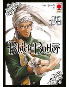 Black Butler 26 - Prima...