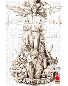 Death Note 12 - Settima...