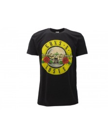 T-Shirt Music Guns N' Roses...