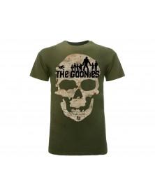 T-Shirt Goonies Mappa...