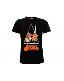 T-Shirt Arancia Meccanica...