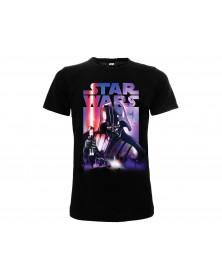 T-Shirt Star Wars - Darth...