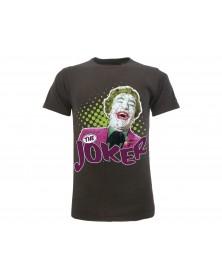 T-Shirt Joker Vintage (L)