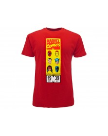 T-Shirt Marvel Anniversary...