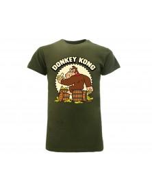 T-Shirt Nintendo - Super...
