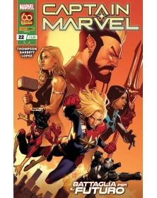 Captain Marvel 22