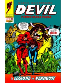 Devil 9 - Marvel Masterworks