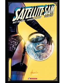 Satellite Sam 3