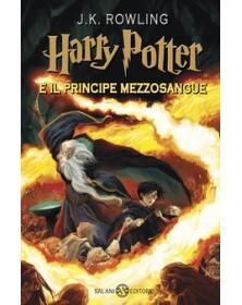 Harry Potter e il Principe...