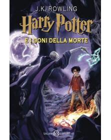 Harry Potter e i Doni della...