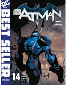 Batman di Scott Snyder e...