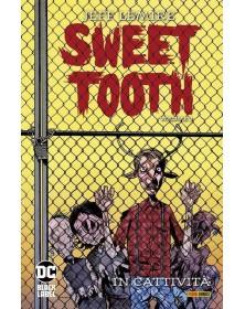 Sweet Tooth 2: In Cattività