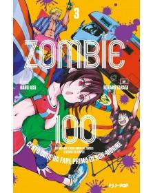 Zombie 100  Vol 3