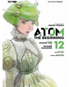 Atom - The Beginning 12