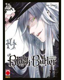 Black Butler 14 - Prima...