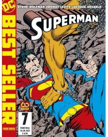 Superman Di John Byrne 7