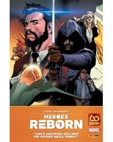 Heros Reborn 1