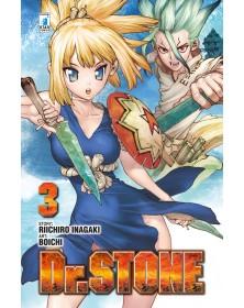 Dr Stone 3